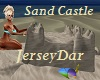 Sand Castle Animated
