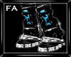 (FA)Cybernetic Boots Ice
