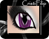 {CF} Purple eyes BHeart