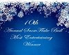 Snowflake ball winner 6
