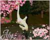 Blossom Crane