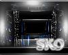 *SK*KJR DJ Booth