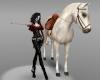 SU Red Horse Crop