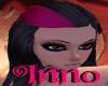 [I] Viviel Black/Pink