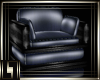 !L! Mistico Chair Drk Bl