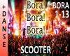 MIX-Scooter-Bora+ Danse