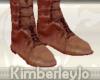 Gabrielle's Boots