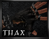 Thax~ Knuckle Claws(L)v1