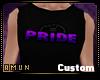 ○ Pride Tank