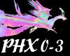 Rainbow Pheonix
