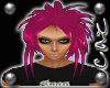 *CC* Crazy Pink Hair