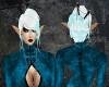 ~AI~ Martina white blue