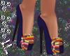 F| Bone Diggity Heels