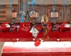 sofa 8 p.  san valentino