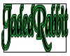{JR} JadedRabbit Tatt