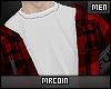 🔻Aguirre Plaid Shirt