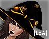 |LYA|Witch hat