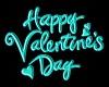 (V) Valentine Neon 1