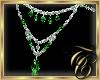 TC~ Emerald Silver