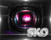 eSKe Neon Seat