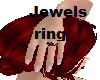 Jewels Wed Ring