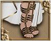 Artemis Sandals