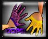 {O}Queen Gloves