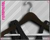 [F] Hanger Brown Female