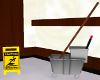 Janitor Station