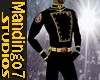 Action Ranger Uniform -M