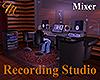[M] Rec Studio Mixer