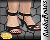 S ! Tsunade sandals.