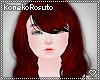 *KR* Ubriellei Crimson