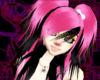 $lu utada pink black