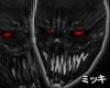 ! Dark Azura Mask II