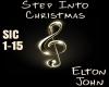 -Step Into Christmas-