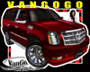 VG Family SUV Red Luxury