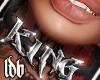 KING Choker