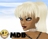 ~MDB~ BLOND RUMOUR V2
