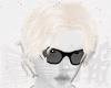 Bg hair blonde