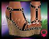 ! A Summer Sandals Dark