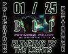 BLINDIN LIGHTS PSYTRANCE