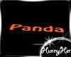 Panda Dot