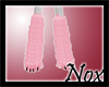 [Nox]Syl Leg Fluff