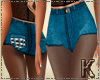 K- Jeans Short REP