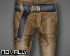 Heavy Cargo Pants