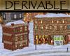 {WW} Winter Town