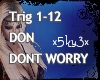 Dont Worry Mix