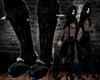 DARK Spikes Gothic Boots
