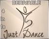 (AF) Dance 4in1 V.15
